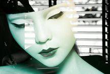 mixed photos