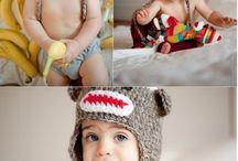 baby stuff / by Lisa James