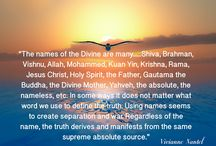Yoga tradition /  Self-realization and timeless wisdom and spiritual knowledge,