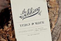 Wedding | Papeterie