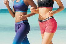 Fitness  / by Aubrey Ellett