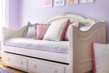 Girl bedroom / by Restored 316