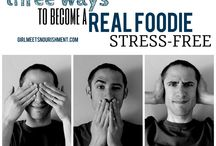 Real Food Articles
