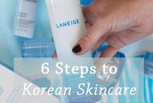 Skincare ~ / to try...><