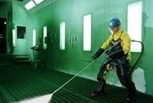 FACTORY HIGH PRESSURECLEANING JOBURG / HIGH PRESSURE CLEANING