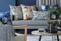 Finishes - Fabrics - Linen & Cotton