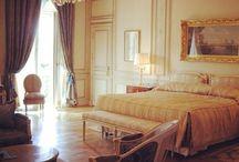 Astonishing luxury hotels throughout the world