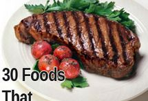 Bodybuilding Foods