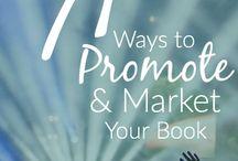 Book Marketing & Author Platforms