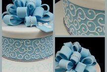 tort pudełko