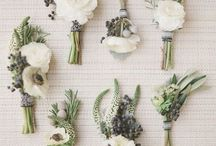 Boutineers & Bouquets