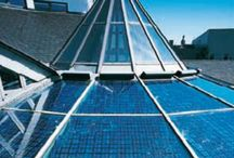 Roof Integrated Solar Power