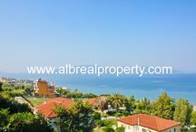 Real Estate in Albania / Property for sale or for rent in Albania. Holiday apartments for rent, Villas,hotels, shops & restaurants, land for sale.