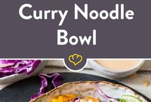 Noodles | Nudeln