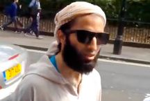 London ISIS attack
