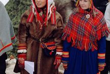 Sami & Inuit