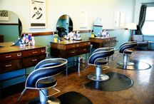 Salon Designs / by Frank Tavakoli