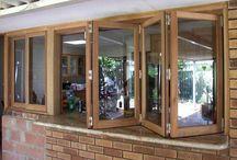 Bi Fold windows & Doors