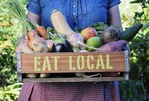 Eat Local All Year Long! / by Seacoast Eat Local