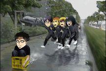 LOL Anime