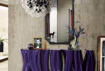 interior design/sculptural