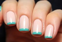 Manicure- Nails inspirations