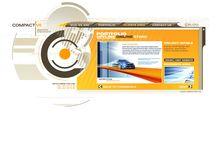 Portfolio 2000 - 2014 / My desig portfolio 2000-2014: webdesign; print; newsletters; logos; trading interfaces; flash; icons; ect.