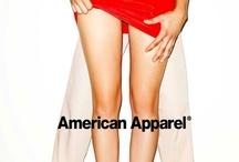 Brands: American Apparel