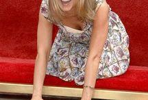 Jennifer Aniston walk of fame