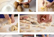 Ricette - Gnocchi & co