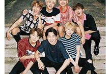 My seven sunshines