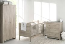 Washed Wood / Create a calm haven of a nursery, with dreamy driftwood colours