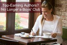 Author Resources / Writing, Publishing and Marketing Tips
