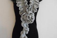 Crafting / Crochet Patterns / Crochet patterns I want to make