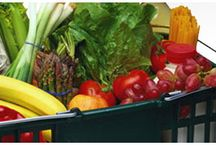 Smart Grocery Shopping Tips / by Sacramento County WIC