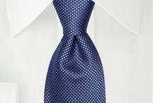 Cravates normales