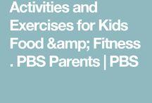 AHG-Physical Fitness Badge