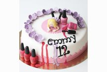 OPI Cakes