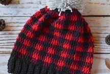 Crochet Hat Patterns- Adult