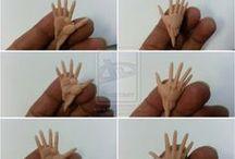 куклы из керамики