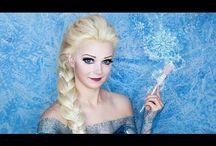Great make-up tutorials