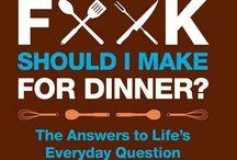 Food - This Dinner's a Winner!