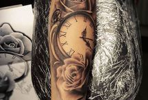 Meine Tattosvorschläge