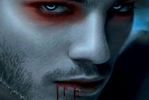 Vampyr men