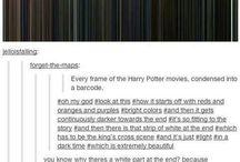 Hogwarts is home