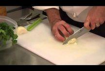 FCS - Culinary / by Kayla Godbey