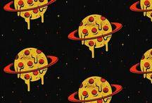 Jupiter-pizza