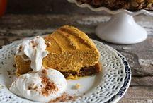 gluten free - sweet recipes