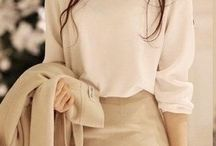 fashion - office wear