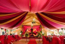Wedding Venue Decor Inspiration / by MexWeddings